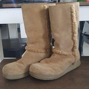 Aldo Winter Boots